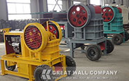 <b>PCC Diesel Hammer Crusher for 15 TPH Stone Crushing Plant in Kenya</b>