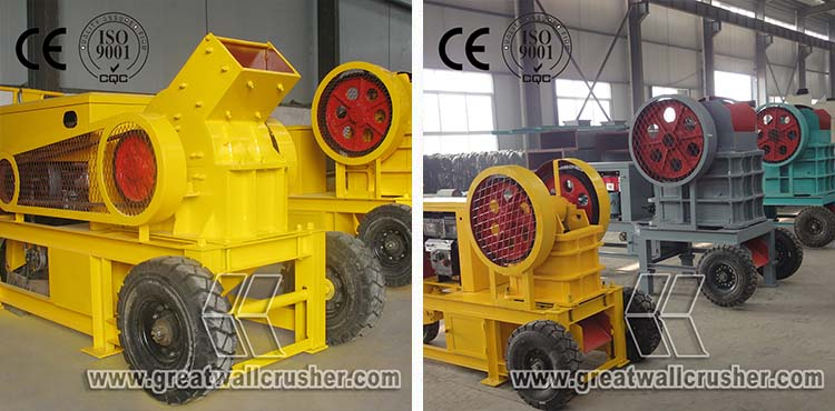 diesel crusher for sale Australia
