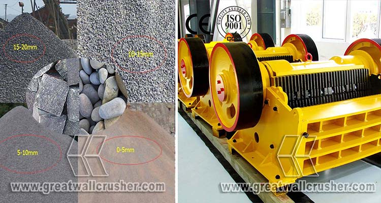 Small jaw crusher price for sale Philippines