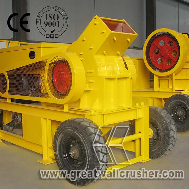 diesel hammer crusher price for sale