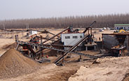 Large PE Jaw Crusher for 600 TPH  iron ore crushing plant in Brasil