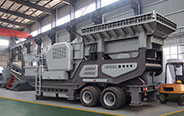 Jaw Crusher Plant